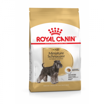Сухой корм для собак Royal Canin Miniature Schnauzer Adult 0,5 кг