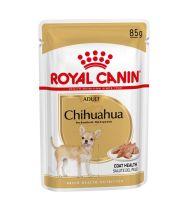 Влажный корм для собак Royal Canin Chihuahua Adult 85 г
