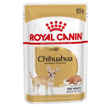 Влажный корм для собак Royal Canin Chihuahua Adult 85 г