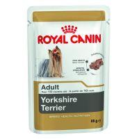 Влажный корм для собак Royal Canin Yorkshire Terrier Adult 85 г