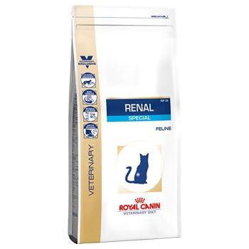 Лечебный сухой корм для котов Royal Canin Renal Special Feline 2 кг