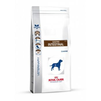 Лечебный сухой корм для собак Royal Canin Gastro Intestinal Canine 2 кг