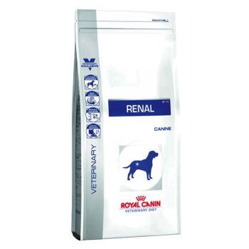 Лечебный сухой корм для собак Royal Canin Renal Canine 14 кг