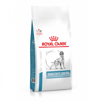 Лечебный сухой корм для собак Royal Canin Sensitivity Control Canine 1,5 кг