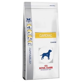 Лечебный сухой корм для собак Royal Canin Cardiac Canine 2 кг
