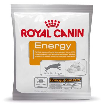 Лакомство для собак Royal Canin Energy 50 г