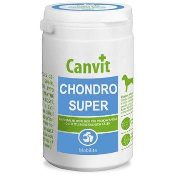 Витамины для собак Canvit Chondro Super 500 г