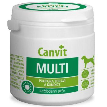Витамины для собак Canvit Multi 500 г