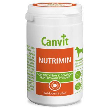 Витамины для собак Canvit Nutrimin 1 кг