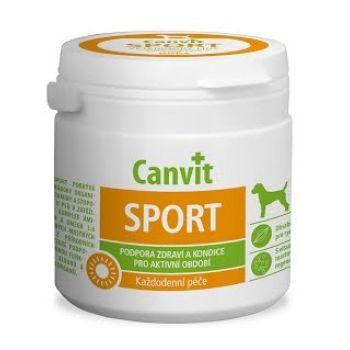 Витамины для собак Canvit Sport 100 г