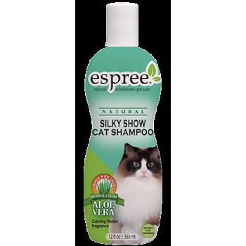 Шампунь для котов Espree Silky Show Cat Shampoo 355 мл