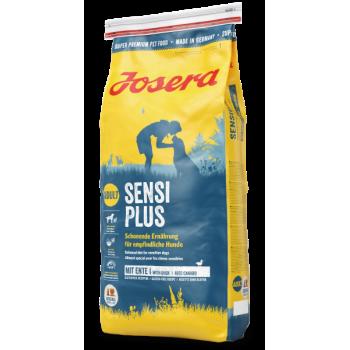 Сухой корм для собак Josera Sensi Plus 15 кг