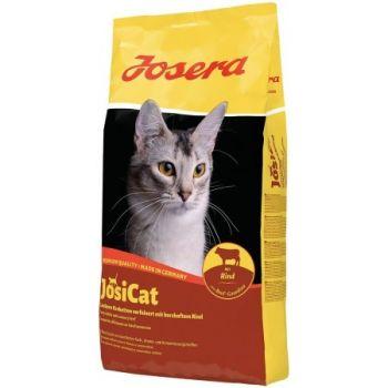 Сухой корм для котов JosiCat Rind 10 кг