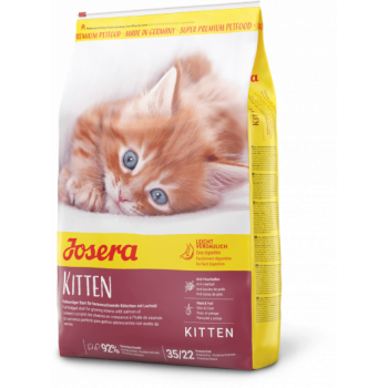 Сухой корм для котов Josera Minette 10 кг