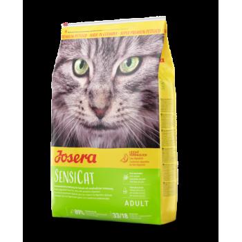 Сухой корм для котов Josera SensiCat 10 кг