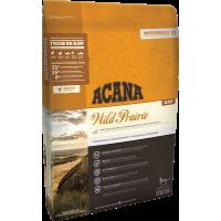 Сухой корм для котов Acana Wild Prairie Cat 5,4 кг