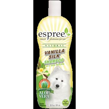 Шампунь для собак Espree Vanilla Silk Shampoo 591 мл