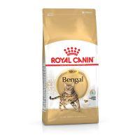 Сухой корм для котов Royal Canin Bengal Adult 0,4 кг