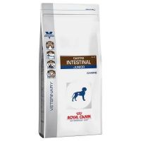 Лечебный сухой корм для собак Royal Canin Gastro Intestinal Junior Canine 2,5 кг
