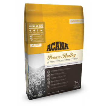 Сухой корм для собак Acana Prairie Poultry 340 г