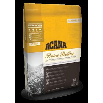 Сухой корм для собак Acana Prairie Poultry 6 кг
