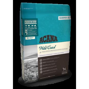 Сухой корм для собак Acana Wild Coast 17 кг
