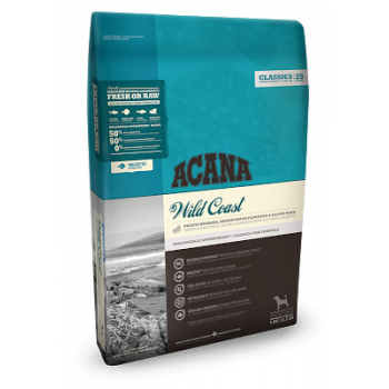 Сухой корм для собак Acana Wild Coast 2 кг