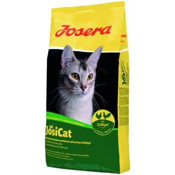 Сухой корм для котов JosiCat Geflugel 10 кг