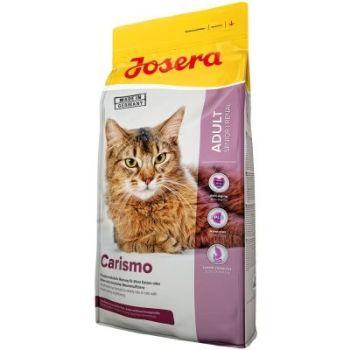 Сухой корм для котов Josera Carismo 10 кг