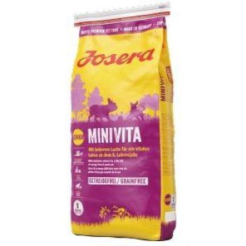 Сухой корм для собак Josera Mini Vita 900 г