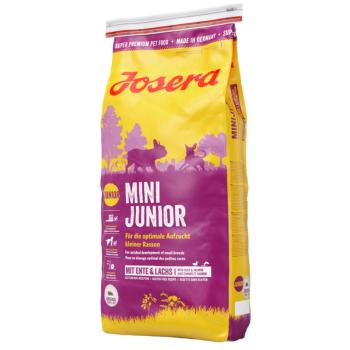 Сухой корм для собак Josera Mini Junior 15 кг