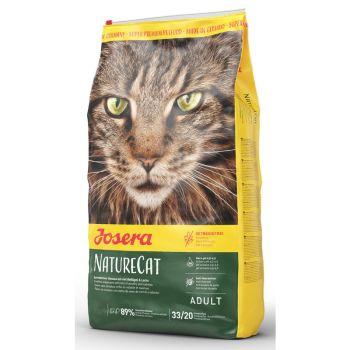 Сухой корм для котов Josera NatureCat 2 кг