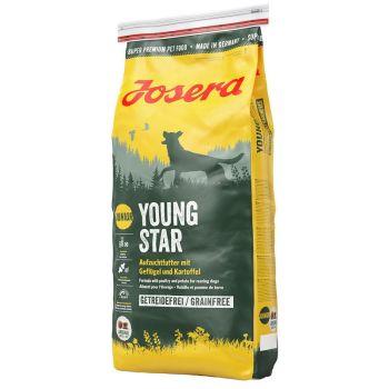Сухой корм для собак Josera Young Star 15 кг