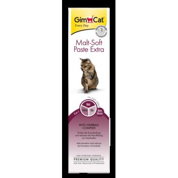 Паста для кошек GimCat Malt-Soft Paste Extra 100 г