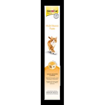 Паста для кошек GimCat Multi-Vitamin Paste 100 г