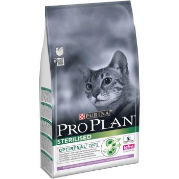 Сухой корм для котов Purina Pro Plan Sterilised Rabbit 10 кг