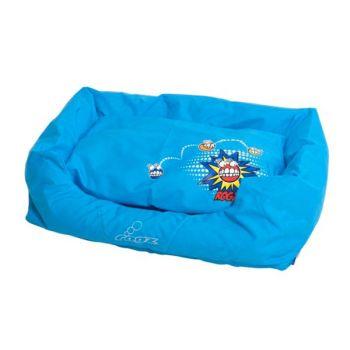 Лежак для собак Rogz Spice Podz Comic M 72x45x25 см