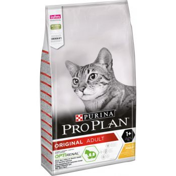 Сухщй корм для котов Purina Pro Plan Original Adult Chicken 0,4 кг