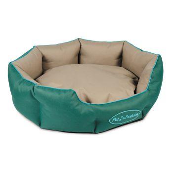 Лежак для собак Природа Босфор 82х65х18 см