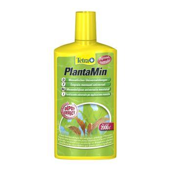 Удобрения для растений Tetra «PlantaMin» 500 мл