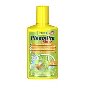 Удобрения для растений Tetra «PlantaPro Micro» 250 мл