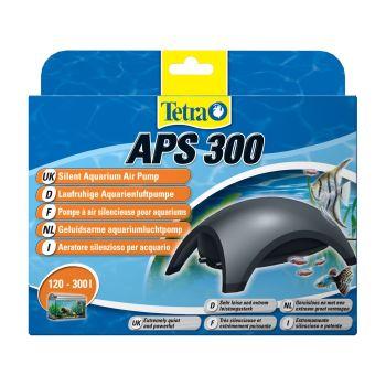 Компрессор Tetra «APS 300» с двумя выходами для аквариума 120-300 л