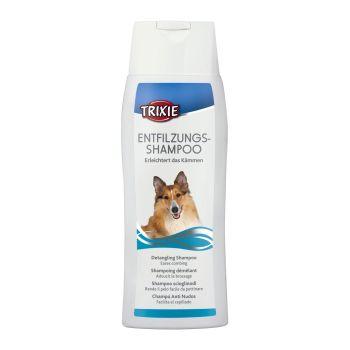 Шампунь для собак Trixie 250 мл (против запутывания шерсти)