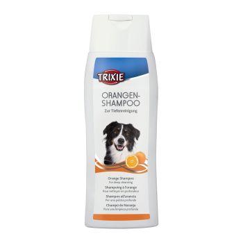 Шампунь для собак Trixie с апельсином 250 мл