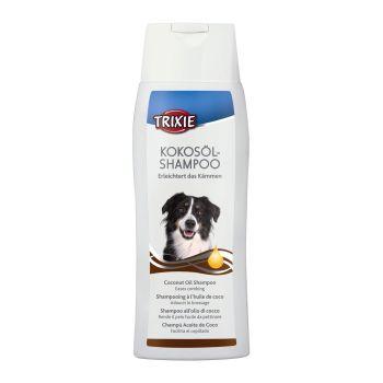 Шампунь для собак Trixie с кокосовым маслом 250 мл