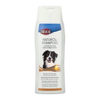 Шампунь для собак Trixie с маслами макадамии и облепихи 250 мл