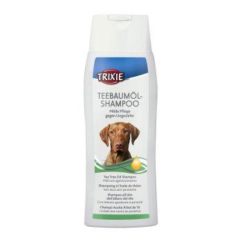 Шампунь для собак Trixie c маслом чайного дерева 250 мл