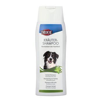 Шампунь для собак Trixie травяной 250 мл