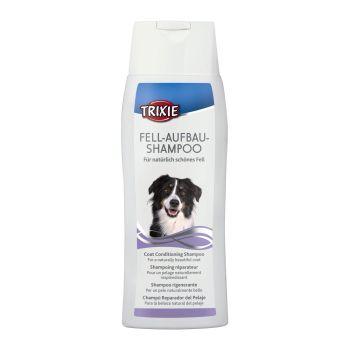 Шампунь-кондиционер для собак Trixie с экстрактом масла мелии 250 мл (против запутывания шерсти)