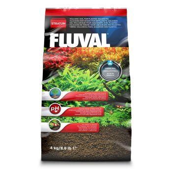 Субстрат для аквариума Fluval «Plant and Shrimp Stratum» 4 кг